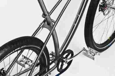 Budnitz Titanium bikes 04