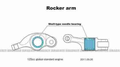 Honda Integra 700 superscooter 09