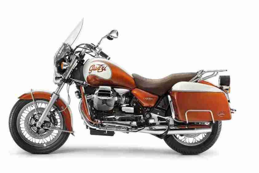 Moto Guzzi California 90th Anniversary Edition 05