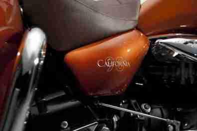 Moto Guzzi California 90th Anniversary Edition 07
