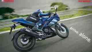 Yamaha R15 V2.0 2011