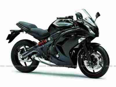 2012 Ninja 650R 14 IAMABIKER