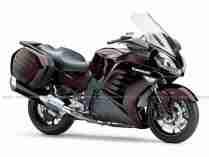 2012 Ninja GTR 1400 03 IAMABIKER