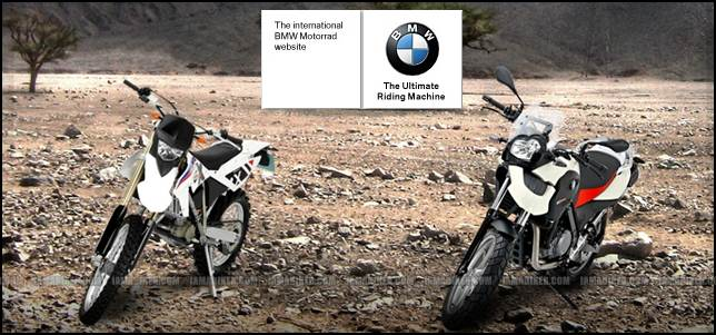 BMW to bring sub 1000cc motorcycles to India