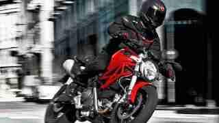 Ducati Monster 795 India
