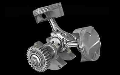 Ducati Superquadro Engine 11 IAMABIKER