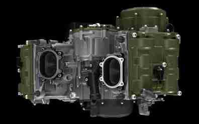 Ducati Superquadro Engine 15 IAMABIKER