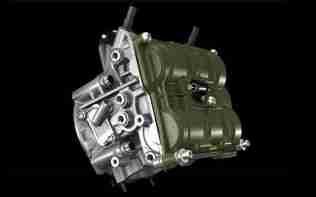 Ducati Superquadro Engine 17 IAMABIKER