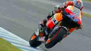 MotoGP Sepang Malaysia 2011