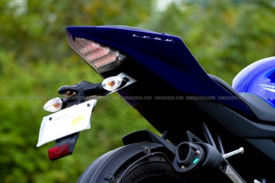 New Yamaha R15 V2.0 2011 04
