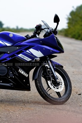 New Yamaha R15 V2.0 2011 18
