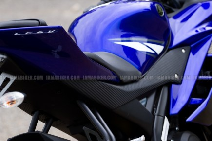 New Yamaha R15 V2.0 2011 19