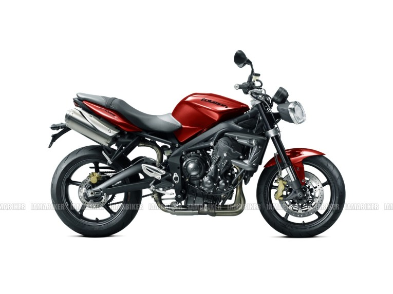 Triumph Speed triple 2012 02 IAMABIKER