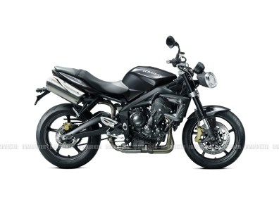 Triumph Speed triple 2012 03 IAMABIKER