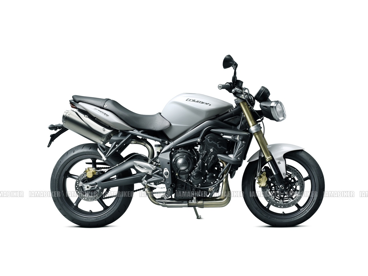 Triumph Speed triple 2012 06 IAMABIKER