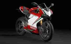 Ducat 1199 Panigale all details 02 IAMABIKER