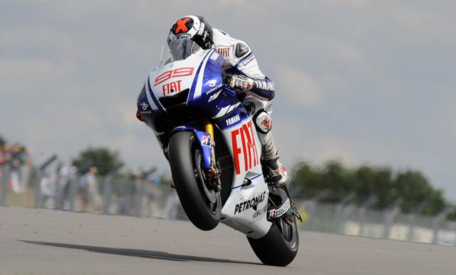 Jorge Lorenzo to miss Valencia GP