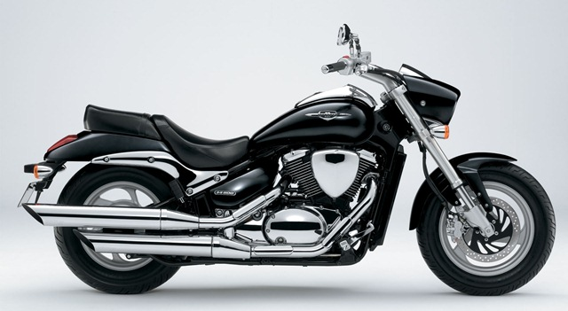 Suzuki Intruder M800 India