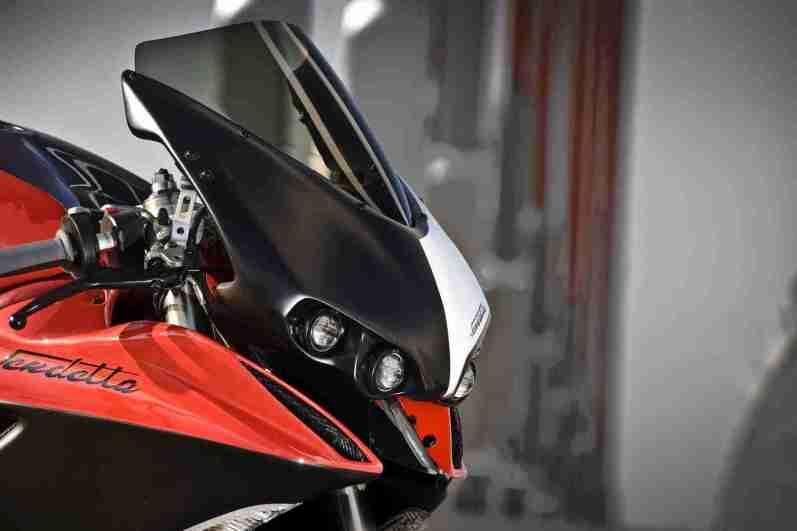 Vendetta bodykit for your Ducati from Radical Ducati and Dragon TT 04 IAMABIKER