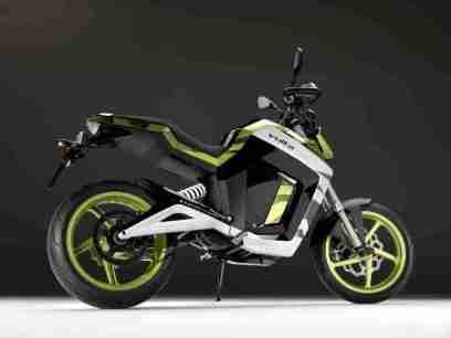 Volta BCN electric motorcycles 01 IAMABIKER