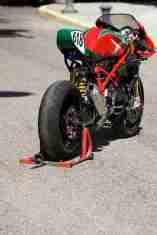Radical Ducati 750 Daytona 05 IAMABIKER