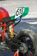 Radical Ducati 750 Daytona 06 IAMABIKER