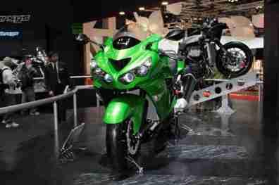 Tokyo Motor show 2011 01 IAMABIKER