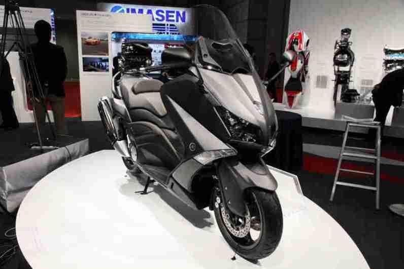 Tokyo Motor show 2011 11 IAMABIKER