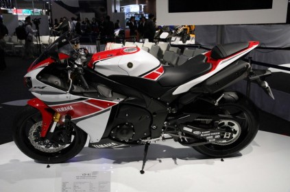 Tokyo Motor show 2011 12 IAMABIKER