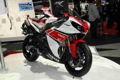 Tokyo Motor show 2011 15 IAMABIKER