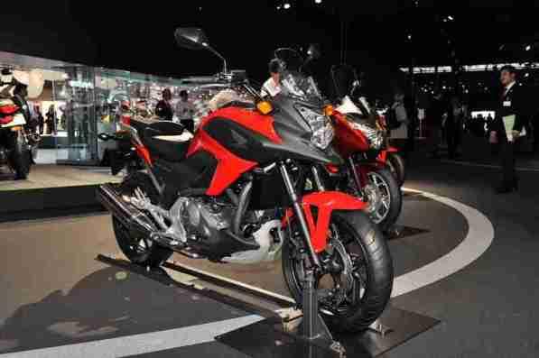 Tokyo Motor show 2011 29 IAMABIKER