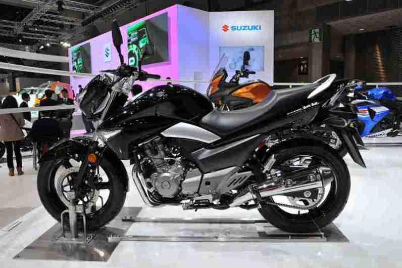 Tokyo Motor show 2011 34 IAMABIKER