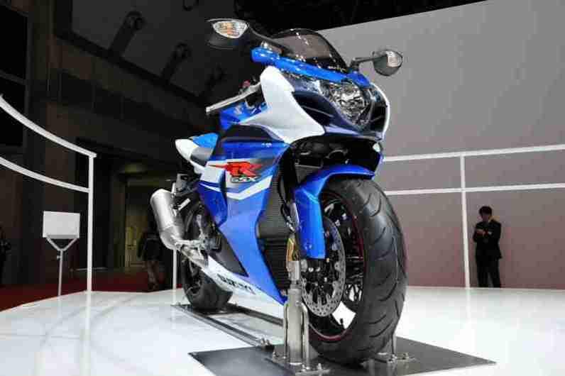 Tokyo Motor show 2011 37 IAMABIKER