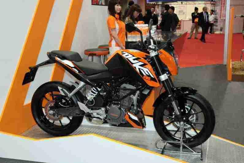 Tokyo Motor show 2011 38 IAMABIKER