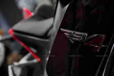 Aprilia - Piaggio Auto Expo 2012 India 09