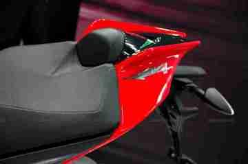 Aprilia - Piaggio Auto Expo 2012 India 12