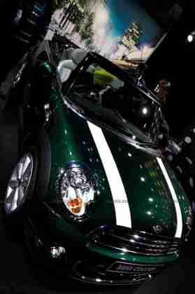 BMW Auto Expo 2012 India 25