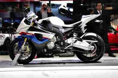 BMW Auto Expo 2012 India 36