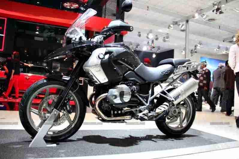 BMW Auto Expo 2012 India 37