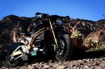 Brutus 2 Electric Motorcycle 05