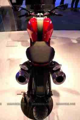 Ducati Auto Expo 2012 21