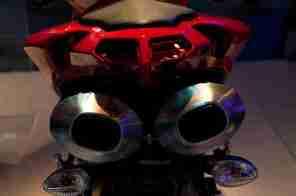 Ducati Auto Expo 2012 India 02
