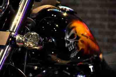 Harley Davidson Auto Expo 2012 India 07