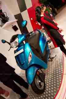 Hero Motocorp Auto Expo 2012 14