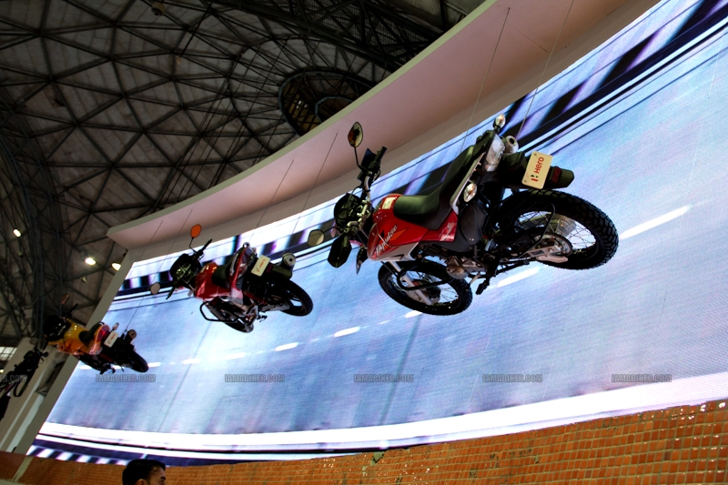 Hero Motocorp Auto Expo 2012 India 03