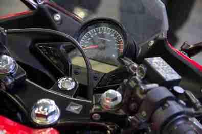 Honda Motorcycles Auto Expo 2012 India -54