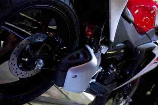Honda Motorcycles Auto Expo 2012 India -60