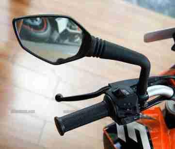 KTM Duke 200 13