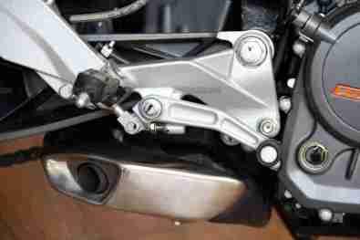 KTM Duke 200 18