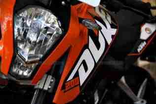 KTM Duke 200 28